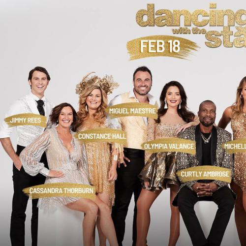 Amanda Tells Us What To Expect Ahead Of Dwts Tonight