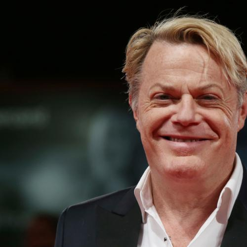 Eddie Izzard Joins Us To Talk About His Movie The Flip Side