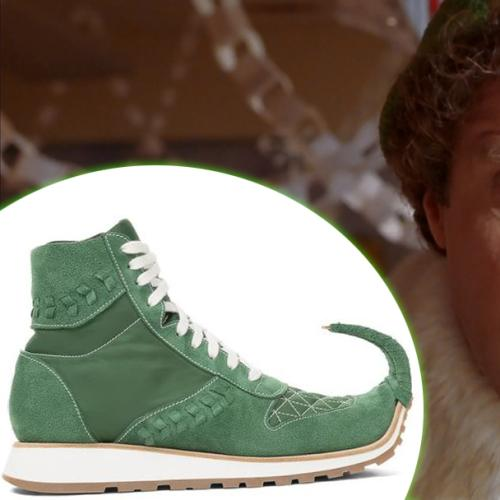 'Elf' Shoes Have Hit The Shelves And They Are... Unique?