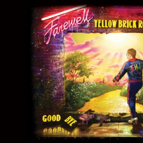 Elton John Australian Farewell Tour Dates Announced
