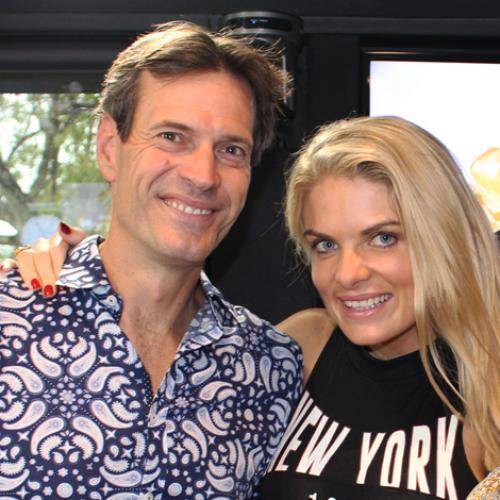 We Catch Up With Erin Molan And Her Beautiful Baby Bump!