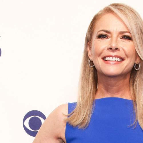 We Speak To Faith Ford About The Return Of Murphy Brown