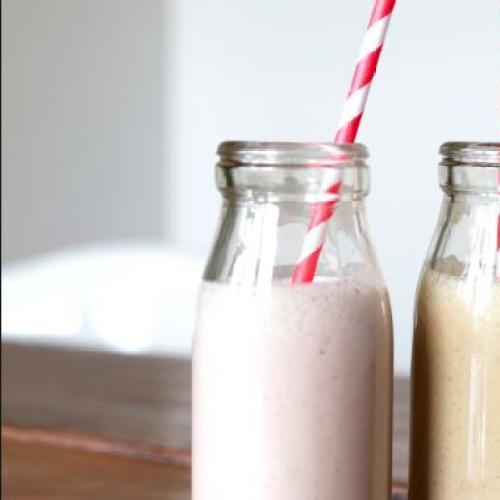 Warning About High Sugar In Flavoured Milk