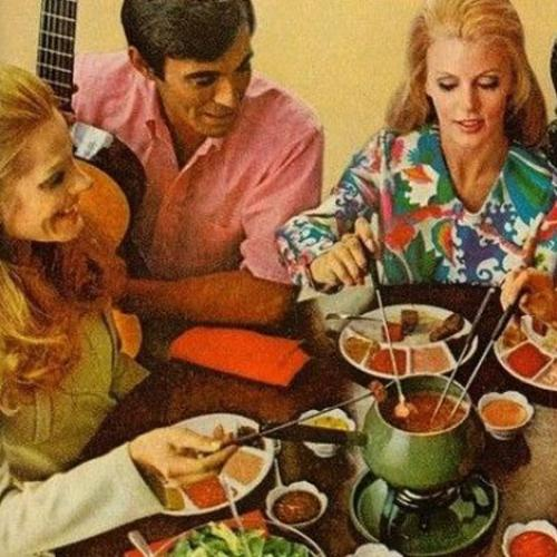 Sydney, Want To Go All 70's And Enjoy Cheese Fondue?