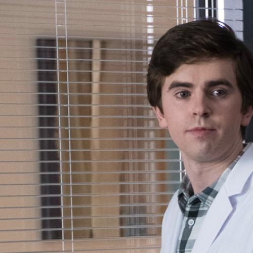 Jonesy & Amanda Chat To Good Doctor Star Freddie Highmore