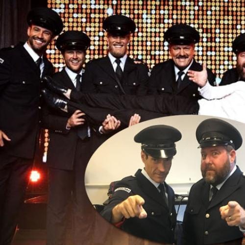 Jonesy Reveals What Happened When He Went The Full Monty