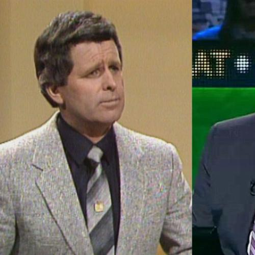 Who Was The Better Game Show Host?