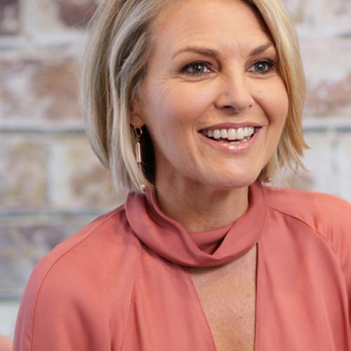 Georgie Gardner's Terrifying Skin Cancer Scare