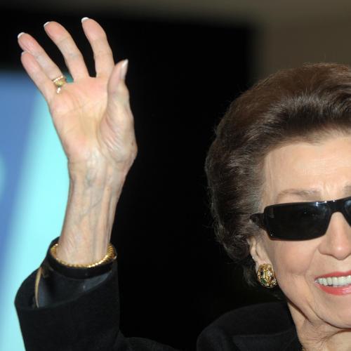 Nancy Sinatra Sr Dies at 101
