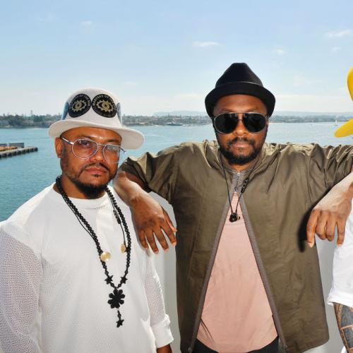 The Black Eyed Peas To Perform At 2018 Afl Grand Final