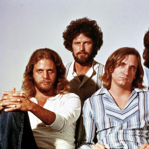Eagles Overtake Michael Jackson To Claim Best-Selling Album