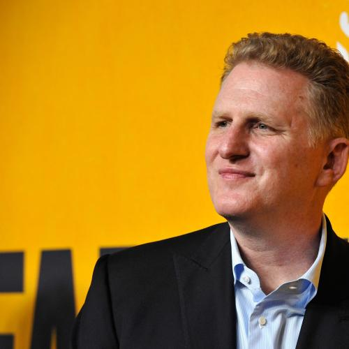 "How ""Friends"" Star, Michael Rapaport, Saved Lives on Flight"