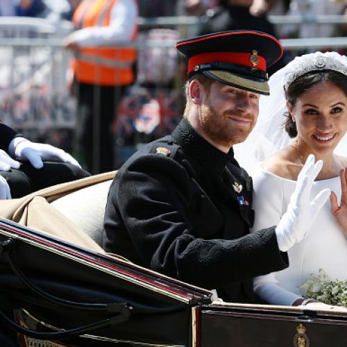 Baby Name Traditions Prince Harry And Meghan Must Follow