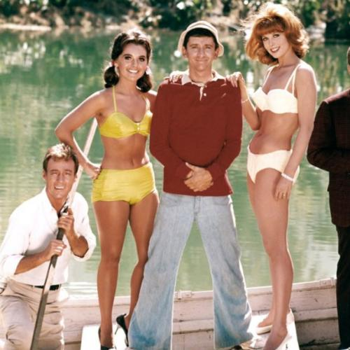 The One Thing About Gilligans Island That Freaked Amanda Out