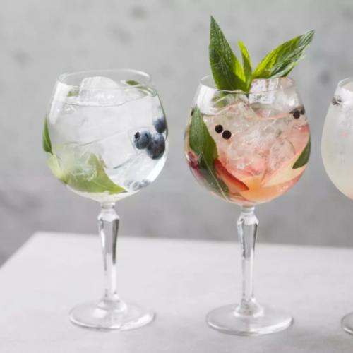 Sake Restaurant In Manly Now Has Gin Bowls