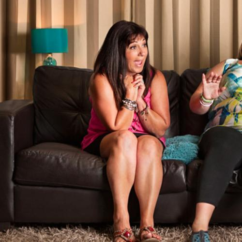 Gogglebox Star Loses Husband To Cancer