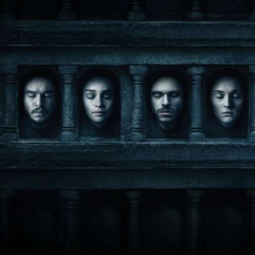 Stay In The Know With Our Favourite Game Of Thrones' Podcast