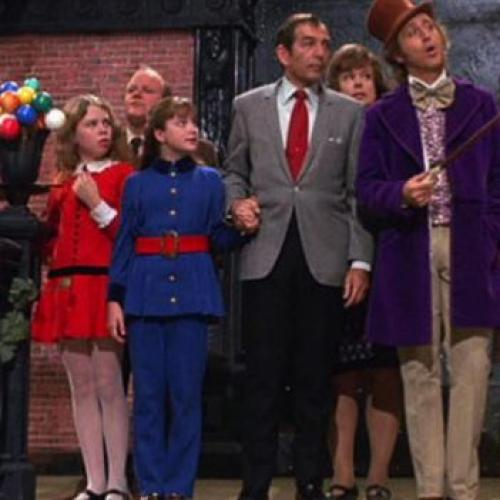 Where are the cast of Willy Wonka now?