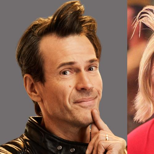 Has Jonesy Copied Cameron Diaz's Hair?