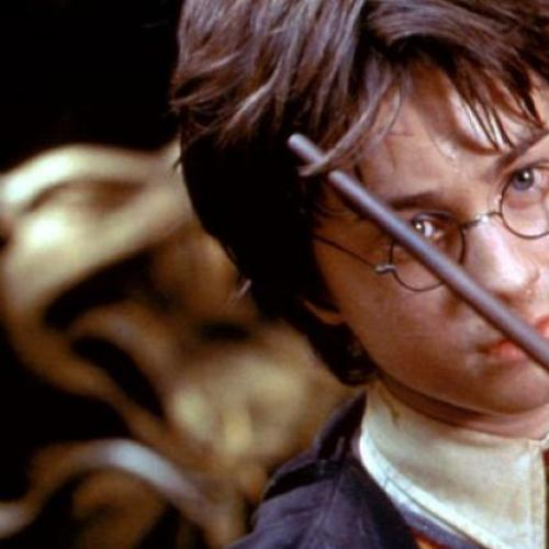 We're Pretty Sure Even Die Hard Potter Fans Didn't Know This