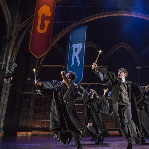 See Harry Potter & The Cursed Child For Just $40!