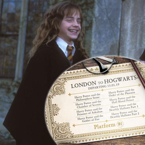 Every Harry Potter Film Is Coming To Netflix Australia