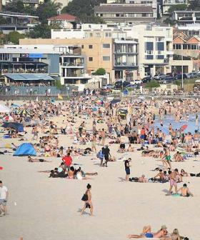 Sydney To Hit Sweltering 50C Temperatures Soon