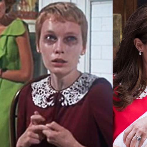 Princess Kate Or Rosemary's Baby?