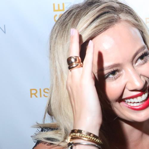 Hilary Duff Welcomes Baby Girl With A Truly Unique Name