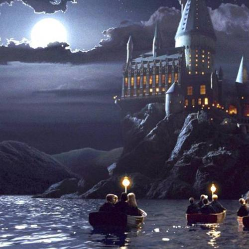 A Harry Potter Themed Cruise Is Setting Sail This Year