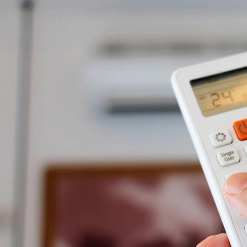 Hotel Manager Reveals You Should Never Use Hotel Air-Con