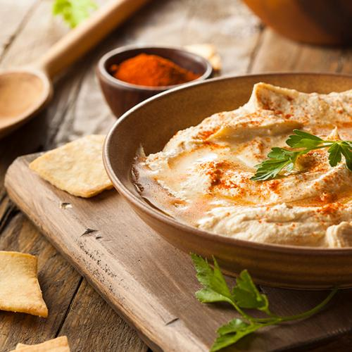 This Sydney Bar Is Dedicated To Hummus