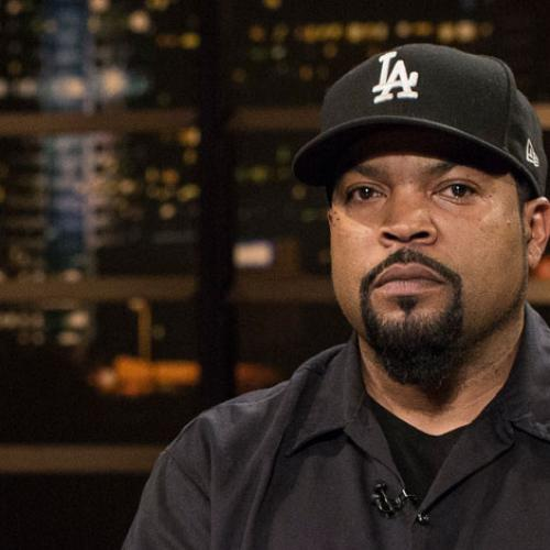 Jonesy & Amanda Chat With Hip Hop Legend Ice Cube