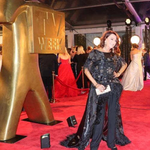 The Best Looks From the 2018 Logies Red Carpet
