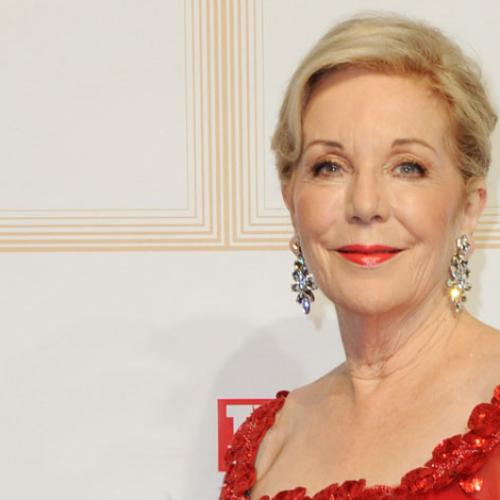 Ita Buttrose Tells Jonesy & Amanda Why She's Left Studio 10
