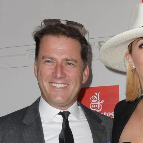 Karl Stefanovic '100% Considered Quitting The Today Show'