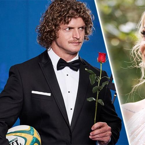 MAFS' Jessika Power And The Honey Badger Are Dating!