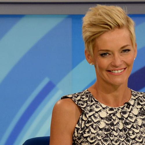 We Speak To Jessica Rowe Before Her Final Show On Studio 10