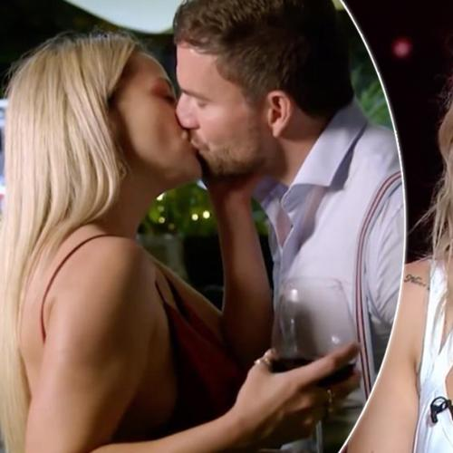 MAFS' Jess Claims Mick And Tam Accepted Her Affair With Dan