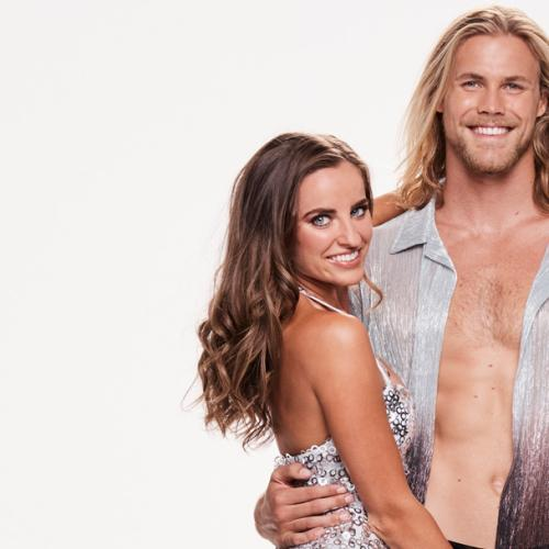 Jett Kenny Reveals Why He Got So Emotional On Dwts
