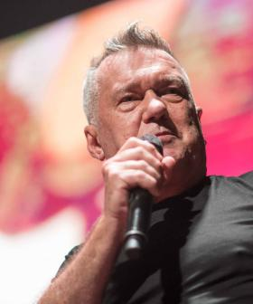 Jimmy Barnes And Other Aussie Artists To Play Socially Distanced Gigs Across NSW