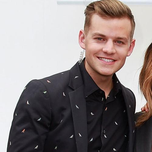 We Speak To Joel Creasey Live From Eurovision