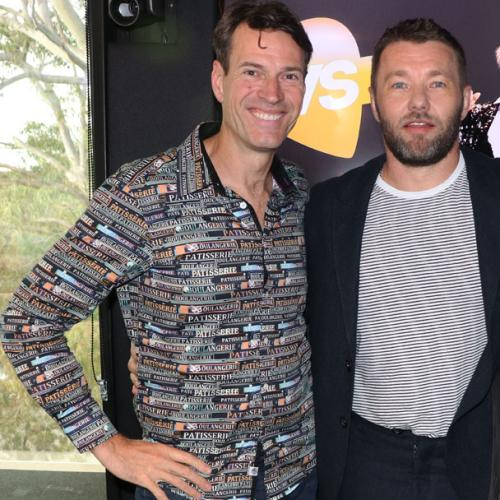 We Chat To Joel Edgerton About His New Film Boy Erased