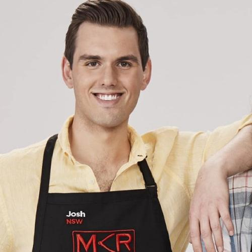 Stars Of 'My Kitchen Rules' Exposed As Secret Actors