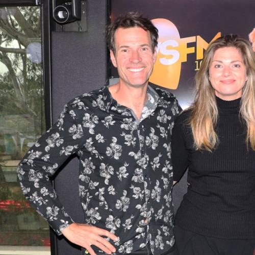 Julia Zemiro Talks To Us About Her New Show All Together Now