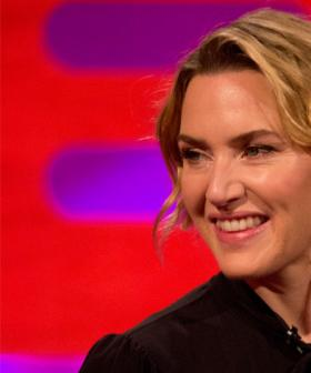 Katherine Tulich Speaks With Kate Winslet