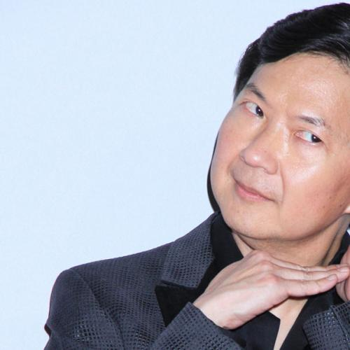 Is Ken Jeong Going Into Business With Jonesy & Amanda?