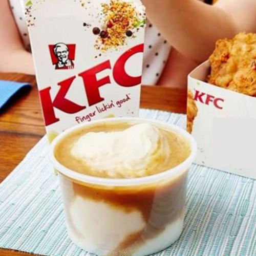 The Big Change That Is Coming To KFC!