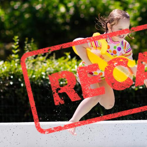 Eight Kids Pool Toys & Aides Recalled In Australia