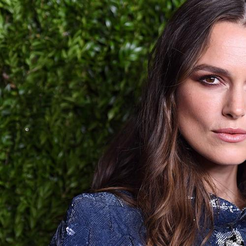 The Disney Movies Keira Knightley Has Banned In Her House